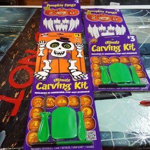 Halloween Lot #5